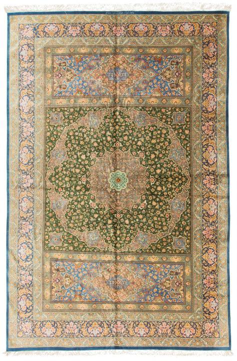 PF166405 Persian Qum