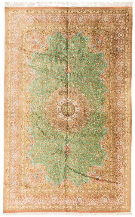 PF166406 Persian Qum