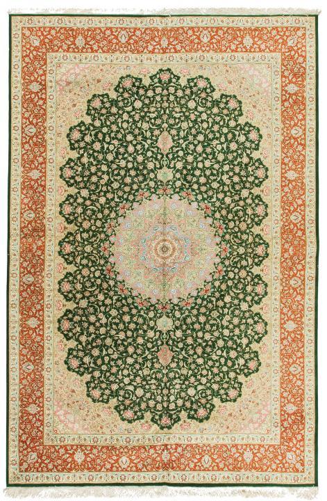 PF166407 Persian Qum