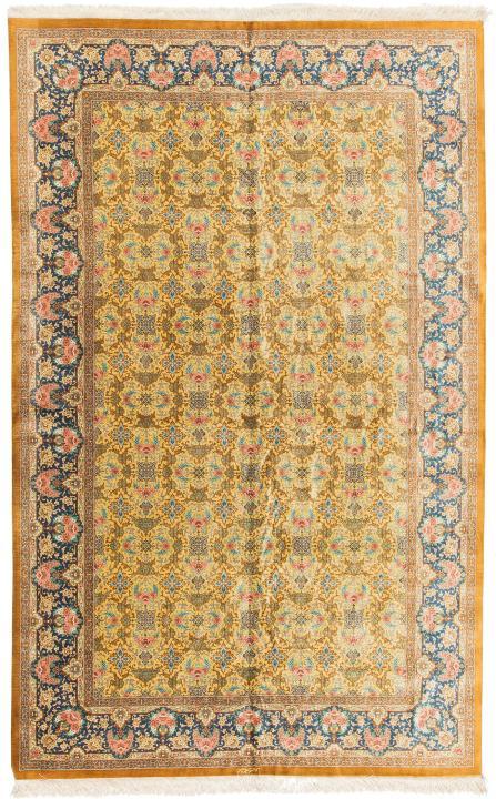 PF166408 Persian Qum