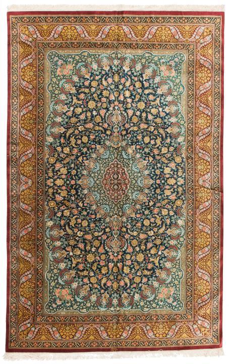 PF166410 Persian Qum