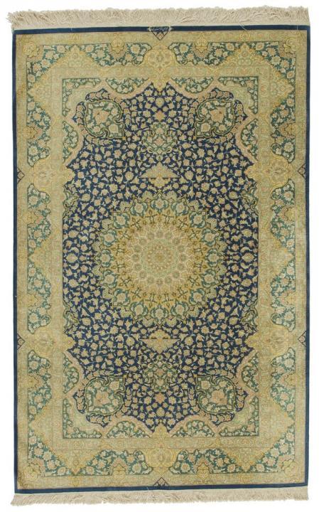 PF166438 Persian Qum