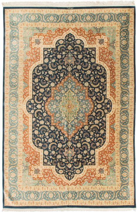 PF166439 Persian Qum