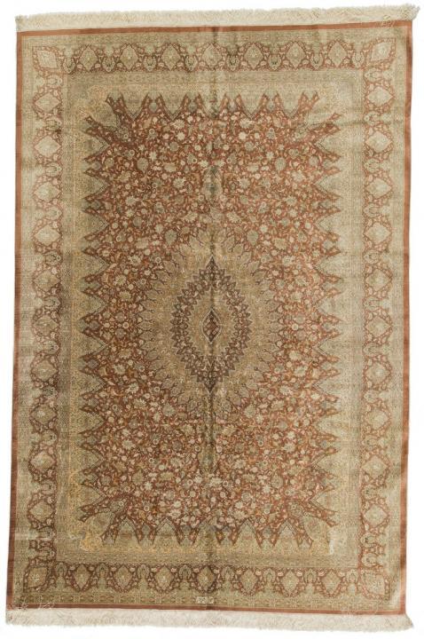 PF166455 Persian Qum