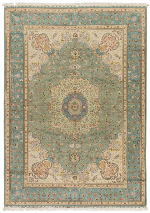 183537 Persian Tabriz