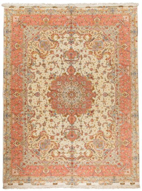 183538 Persian Tabriz
