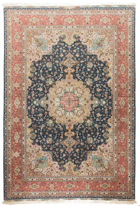 183540 Persian Tabriz