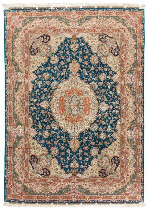 183542 Persian Tabriz