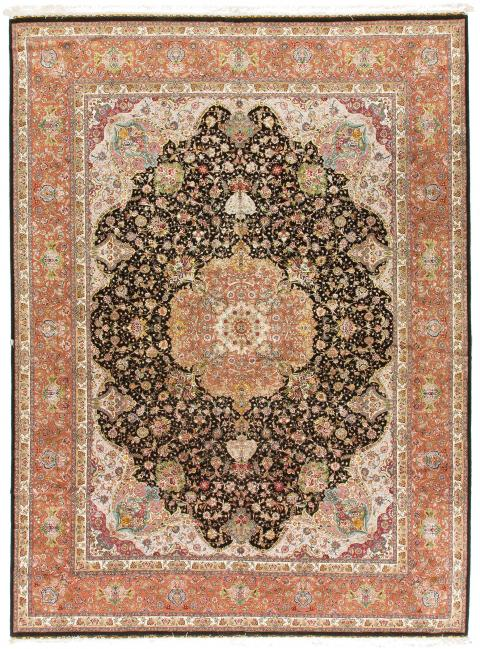 Rug 183546 Tabriz Persian Classics Area Rugs By Safavieh