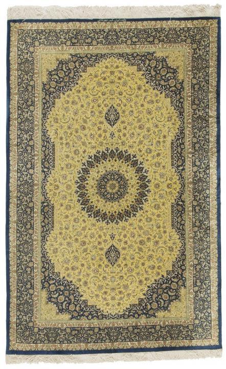 PF184742 Persian Qum