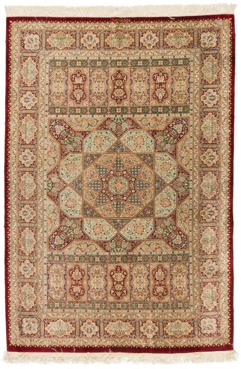 184751 Persian Qum
