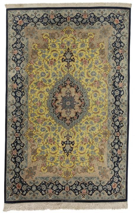 PF184765 Persian Qum