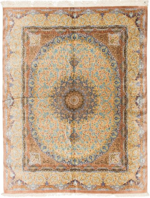 PF184768 Persian Qum