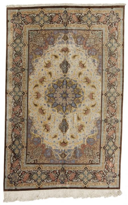 PF184774 Persian Qum