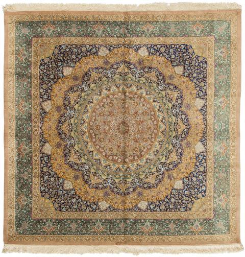 PF184780 Persian Qum