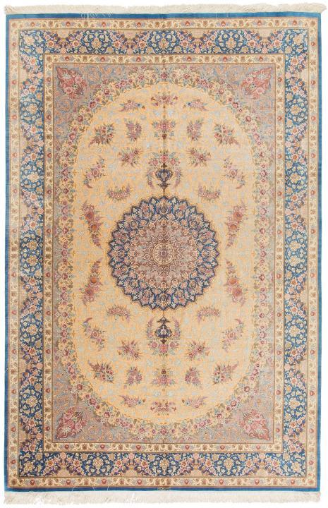PF184783 Persian Qum