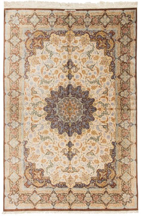 PF184785 Persian Qum