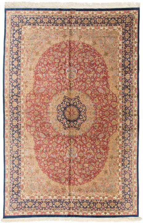 PF184789 Persian Qum