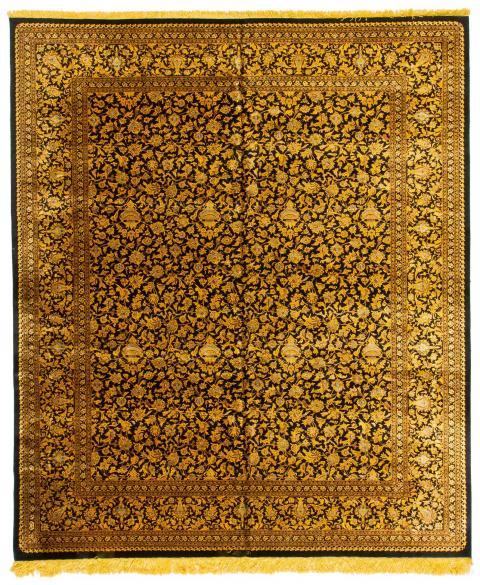 184799 Persian Qum