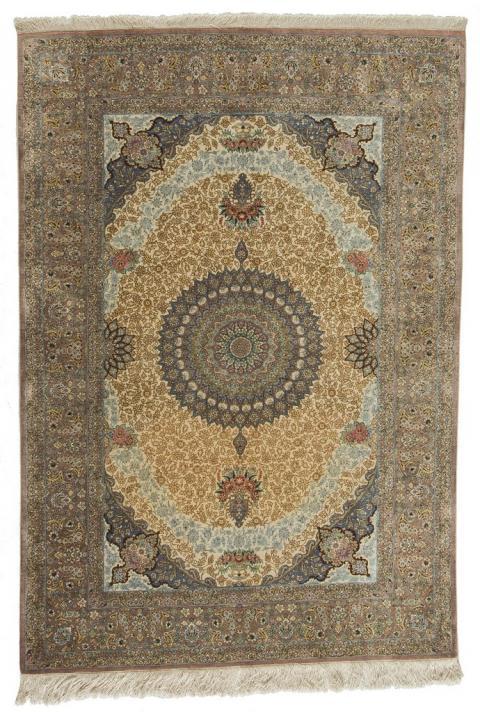 PF184841 Persian Qum