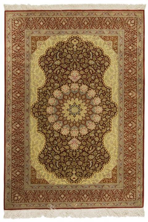 PF184852 Persian Qum