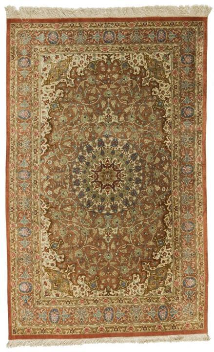 PF184856 Persian Qum
