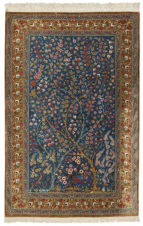PF184860 Persian Qum