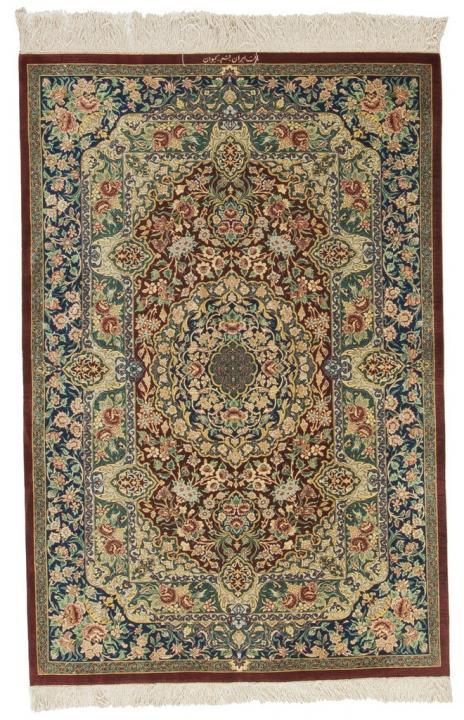 PF184888 Persian Qum