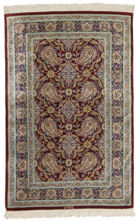 PF184897 Persian Qum