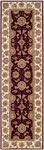 "PC123F - Persian Court 2ft-3"" X 8ft"