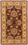 PC413C - Persian Court 3ft X 5ft