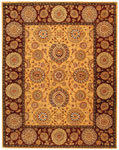 """PC445A - Persian Court 7ft-6"""" X 9ft-6"""""""