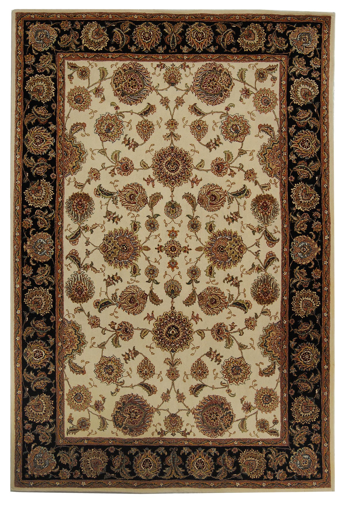 Rug Pc123a Persian Court Area Rugs By