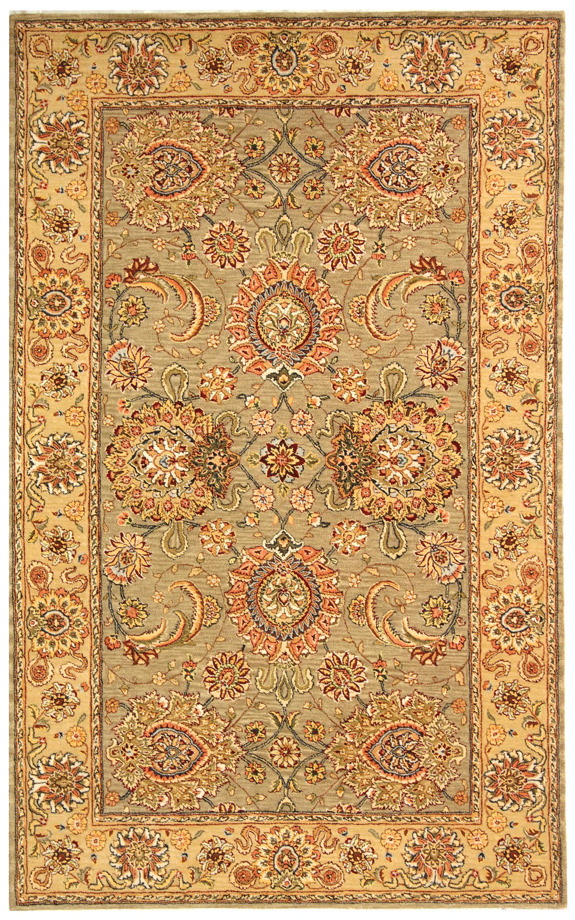 Rug Pc413b Persian Court Area Rugs By Safavieh