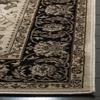 """PEG607D - Persian Garden 5' 3"""" x 7' 3"""""""