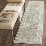 PEG609W - Persian Garden 2ft-2in X 8ft