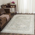PEG609W - Persian Garden 5ft-1in X 7ft-7in