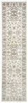 PEG610Q - Persian Garden 2ft-2in X 8ft
