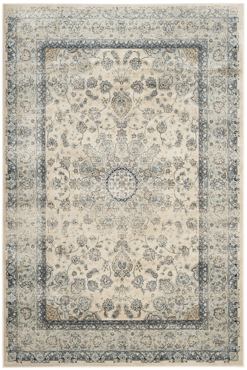 Rug Pgv605a Persian Garden Vintage Area Rugs By Safavieh