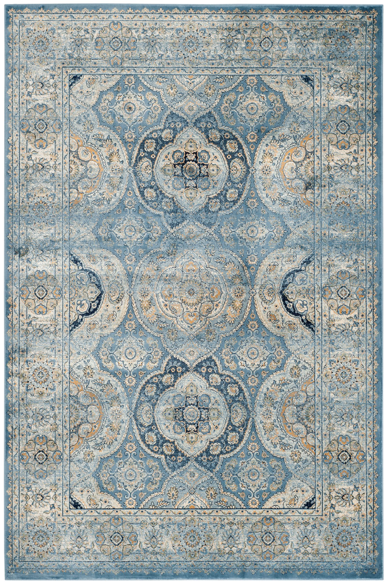 Rug Pgv611f Persian Garden Vintage Area Rugs By Safavieh