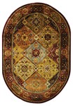 "PL512A - Persian Legend 4ft-6"" X 6ft-6"""
