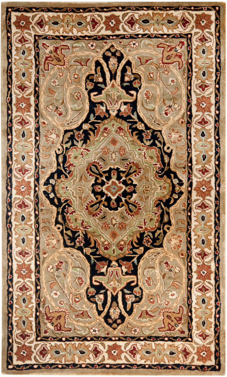 Rug Pl504a Persian Legend Area Rugs By Safavieh