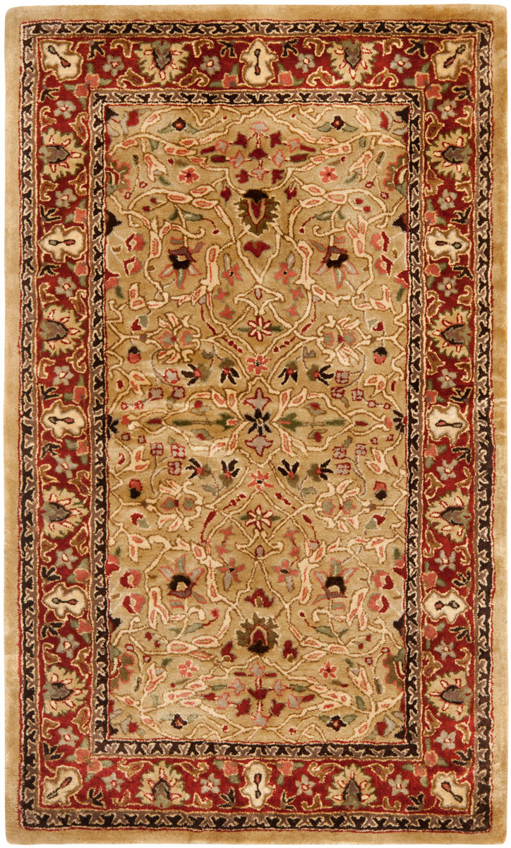 Rug Pl511a Persian Legend Area Rugs By Safavieh