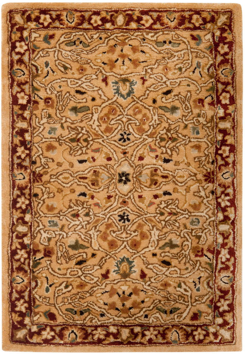 Rug Pl511b Persian Legend Area Rugs By Safavieh
