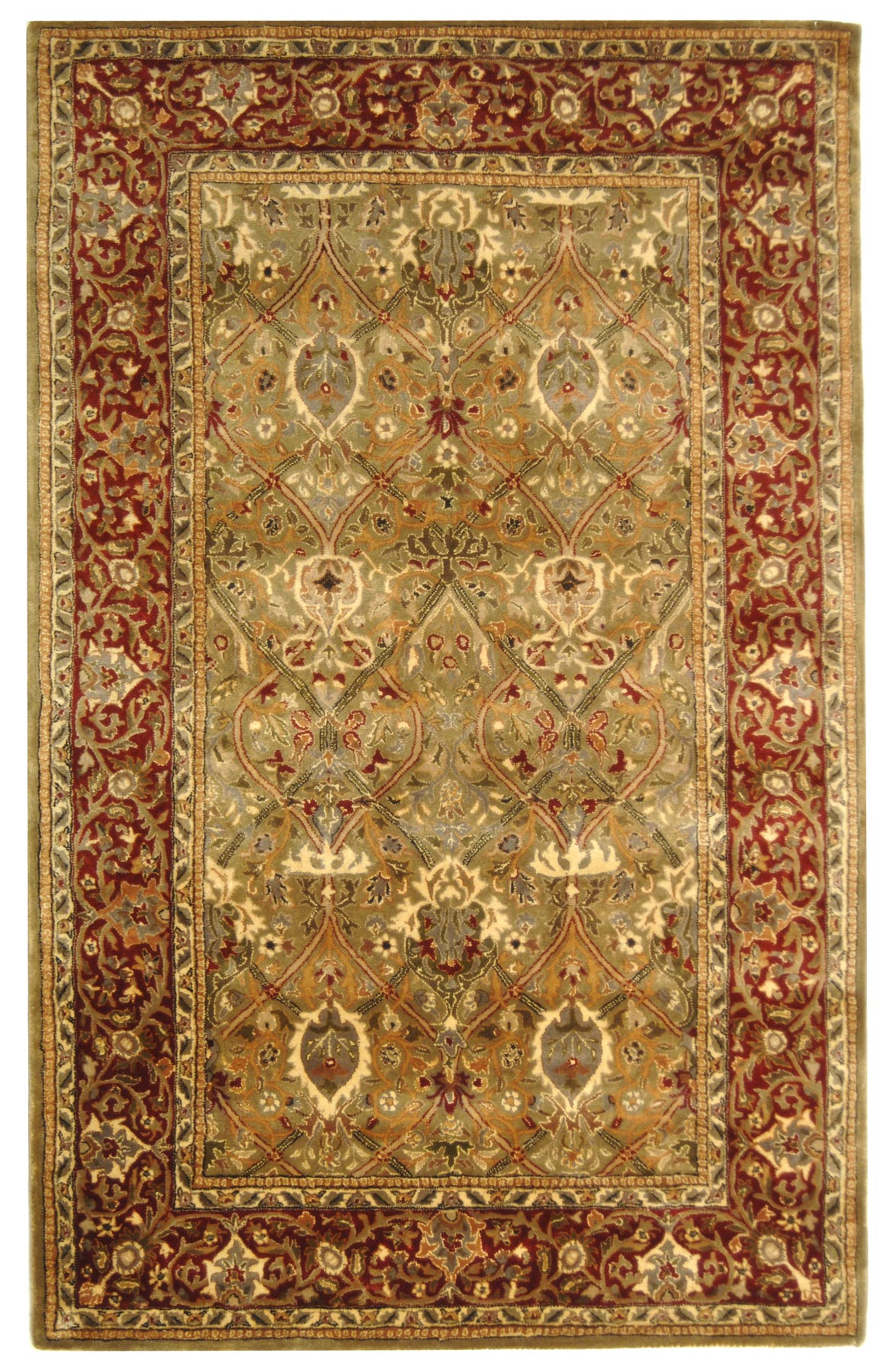 Rug Pl519b Persian Legend Area Rugs By Safavieh