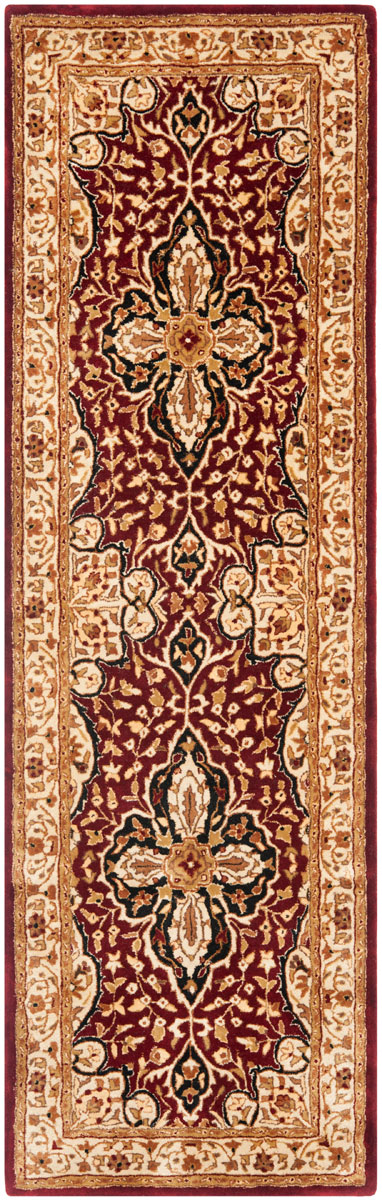 Rug Pl522a Persian Legend Area Rugs By Safavieh