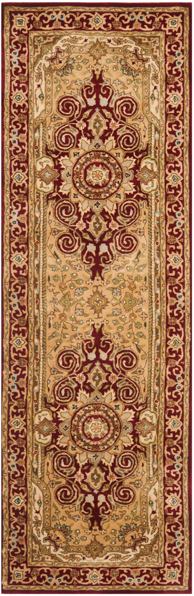 Rug Pl525a Persian Legend Area Rugs By Safavieh