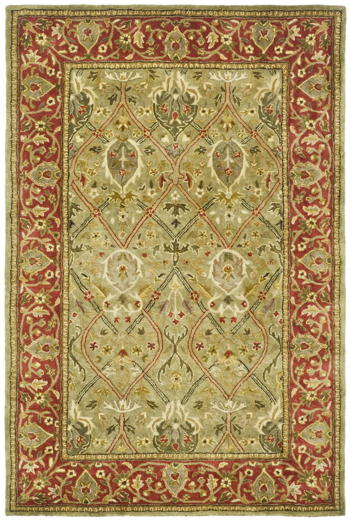 Rug Pl819b Persian Legend Area Rugs By Safavieh