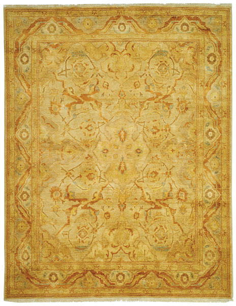 Rug P249b Peshawar Area Rugs By Safavieh