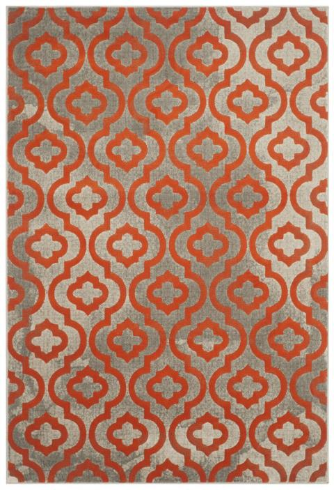 Rug Prl7734f Porcello Area Rugs By Safavieh